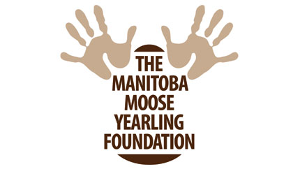 Official Charity Of The Manitoba Moose Hockey Club
